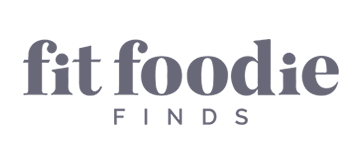 Logo for the Fit Foodie Finds blog, which uses Tasty Recipes
