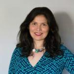 Headshot of Pilar Hernandez