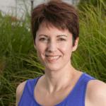 Headshot of Cathy Speronis