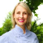 Headshot of Susan Marthia Breier from Amor Pela Comida