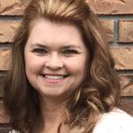 Headshot of Karen Ellis from Warrior Women Blog