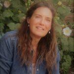 Headshot of Catherine Liesenfeld