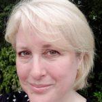 Headshot of Wendy Rogers