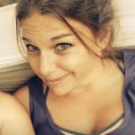 Headshot of Rhoda Toynbee from Lemony Fizz