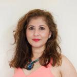Headshot of Azlin Bloor from LinsFood