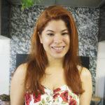 Headshot of Maria Campos