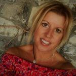 Headshot of Wendy White