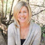Headshot of Rebecca B. Kimber from EarthyB.com