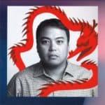 Headshot of Raymund from Ang Sarap