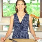 Headshot of Rachel Zierzow from Cook Love Heal