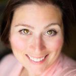Headshot of Amy Stanley