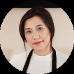 Headshot of Yu Mon from Khin's Kitchen